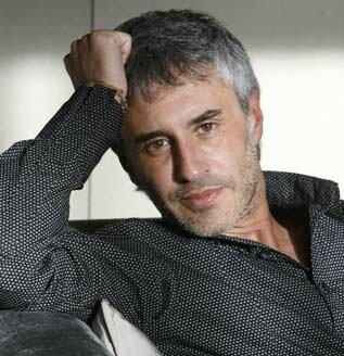 Sergio Dalma en Dulce amor