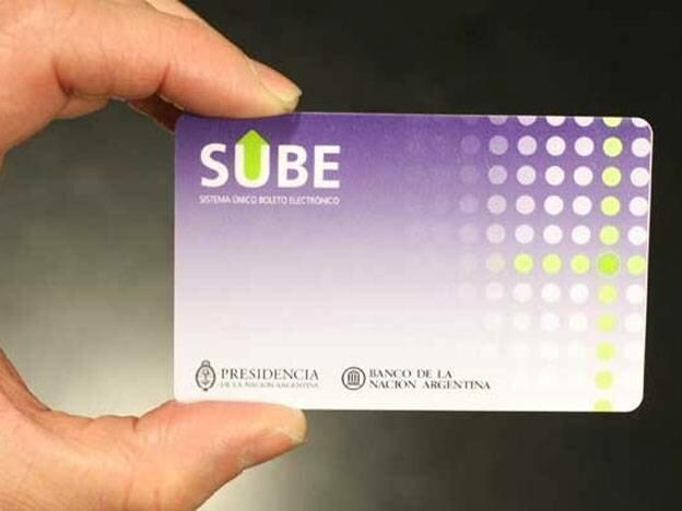 Aumentará el boleto de Colectivos para usuarios sin tarjeta SUBE