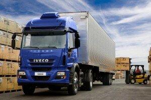 Velocidad máxima para camiones en Capital Federal pasa de 80 a 60 km/h