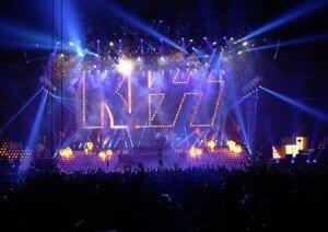Kiss en Argentina 2012: Fecha, entradas y precios