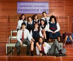 Ratings miércoles 17 de octubre de 2012: Graduados líder con casí 25 puntos