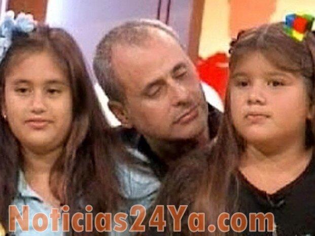 Jorge Rial consigue custodia de Roció y Morena