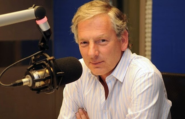 Longobardi explicó su salida de Radio 10
