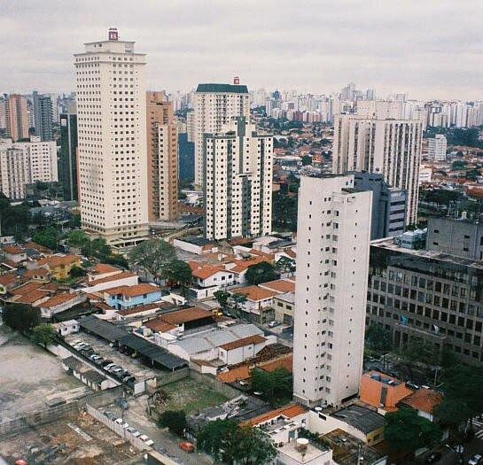 Precios de alquileres 2013 por barrio en Buenos Aires