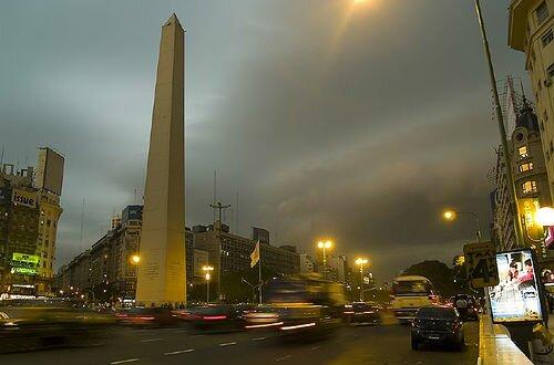 Alerta por tormentas y posible granizo en Buenos Aires
