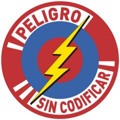 Rating de Peligro Sin Codificar en Telefe
