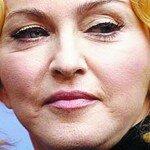 Cara de Madonna