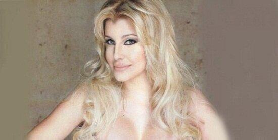 Charlotte Caniggia grabará un disco