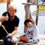 Fotos que hicieron enojar a Maradona