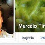 Facebook oficial de Tinelli