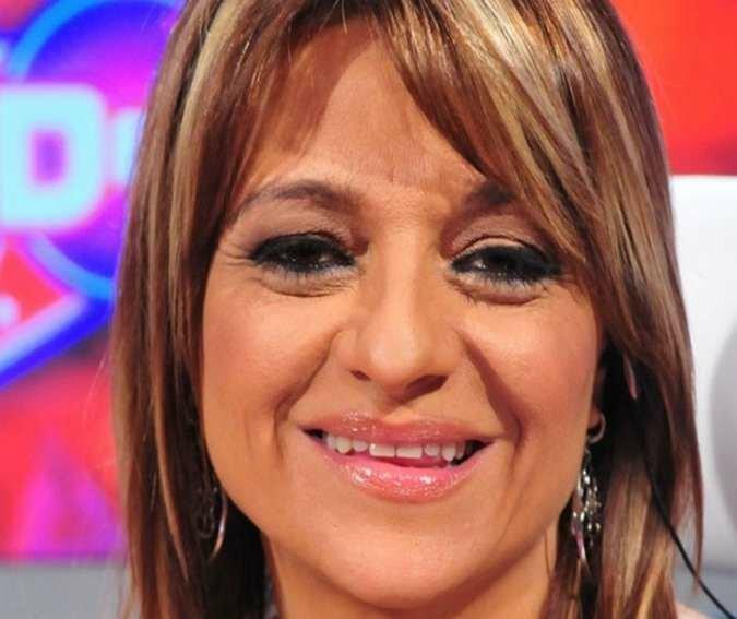 Marcela Feudale quiere ponerse 300 de pecho