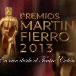 Ver los Martin Fierro 2013 online