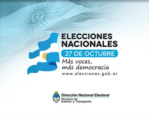 Resultados de las Elecciones 2013 en www.resultados.gob.ar