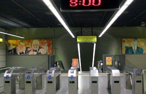 Aumento del viaje en Subte para 2014: ¿Cual es el nuevo precio?