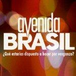cuando termina avenida brasil