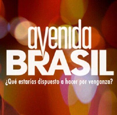 ¿Cuando termina la novela Avenida Brasil?