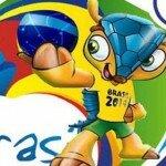 Inauguración Mundial Brasil 2014