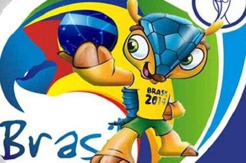 Inauguración del Mundial Brasil 2014 Online, seguí la ceremonia en vivo