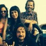 música de viudas e hijos del rock & roll