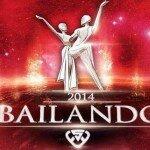 ganador del bailando 2014